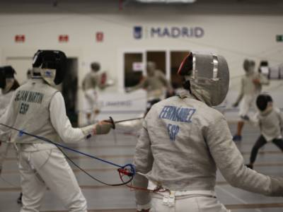 Equipos de competición